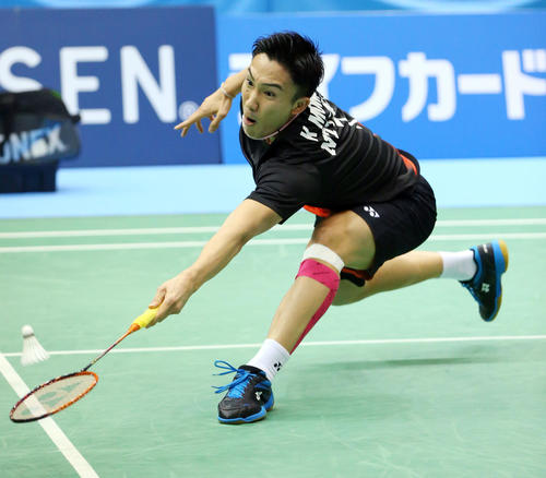 Photo of Badminton Momoda rides accident-driver died