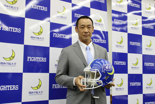 Photo of 関学大・大村HCが新監督就任「新しいことに挑戦」