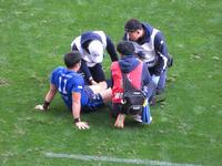 WTB福岡堅樹、左膝負傷で7人制の合宿参加見送り - ラグビー : 日刊スポーツ