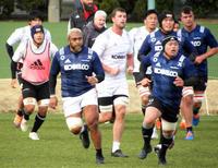 神戸製鋼、サントリー戦へ日本代表CTB中村を警戒 - ラグビー : 日刊スポーツ