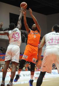 B1新潟ミスミス自滅 不完全燃焼で6度目の連敗 - バスケットボール : 日刊スポーツ