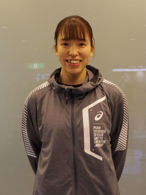 Photo of Basketball girl Saki Hayashi decides to go to the Olympics
