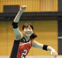 中田久美監督、古賀に日本のエースは人前で泣くな - バレーボール : 日刊スポーツ