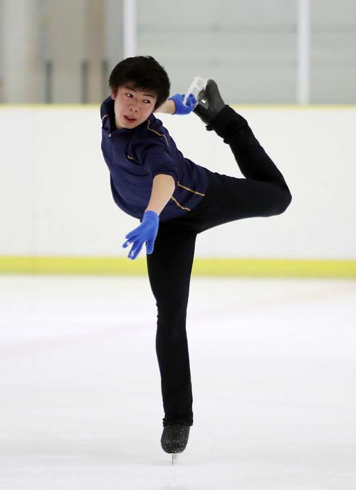 "Photo of Hayao Sato Junior Jr. ""Win, next season in good shape"""