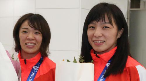 Photo of Kawai's sisters return to V-Triumph return to the Olympics