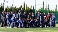 東海大大阪仰星が京都成章下し4年ぶりV/近畿大会 - ラグビー : 日刊スポーツ