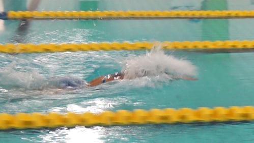<2>潜水開始