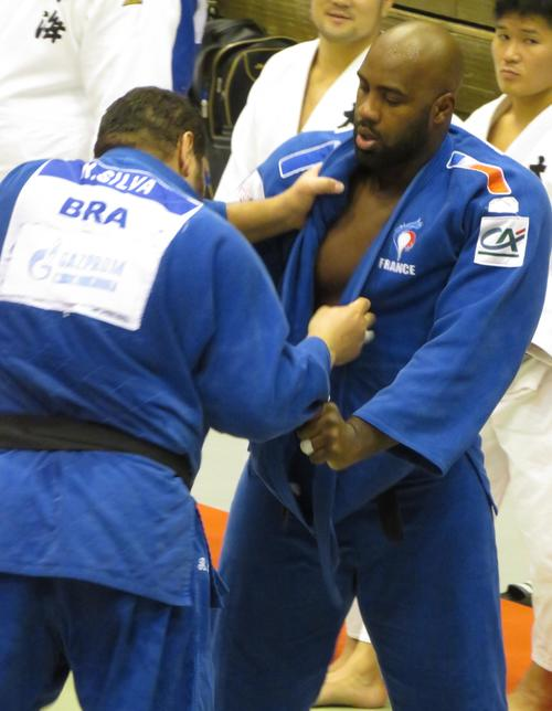 Photo of Judo will be canceled until the end of April and rescue measures will be considered for the Olympic frame