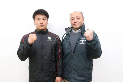 Photo of コロナ逆手に選手主体…アメフト立命大が日本一誓う