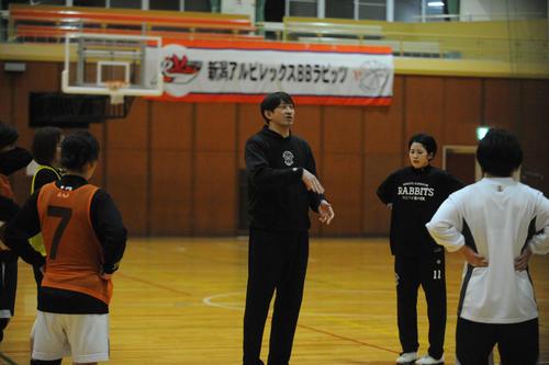 Photo of 新潟BB小川監督悔やむ「もっと勝つところを…」
