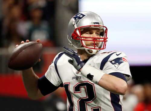 Photo of Brady and Buccaneers sign a deal-over 6.6 billion yen