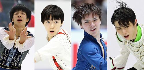 Photo of Hanyu, Uno, and others will be watching next season … Takahiko Kozuka will review this season