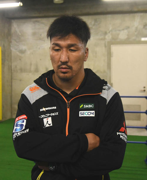 Photo of Simultaneous training live delivery from five countries around the world including Sunwolves players