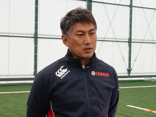 """Photo of Yamaha Motor coach Horikawa summons """" cancellation is really disappointing ''"""