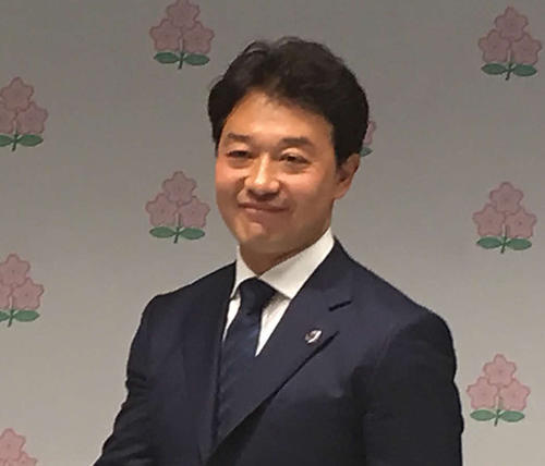 Photo of Japan Rugby Association to reduce salary of 25 full-time directors by 25%