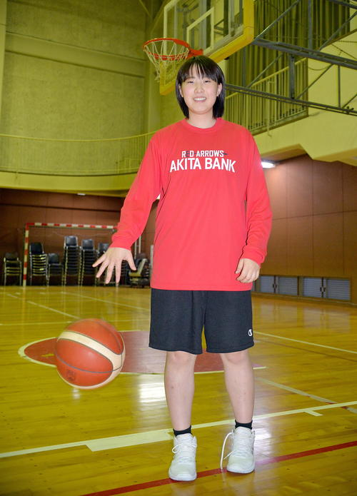 Photo of 秋田銀行V5へ、妹加入で浅利姉妹ホットライン築く