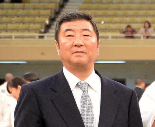 "Photo of Kokushikan Takajudo Club / Director Iwabuchi ""Poor Poor"" Mental Concerns"