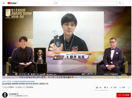 "Photo of Kawasaki Fujii Yuma League First Triple Winner ""Thanks to everyone"""