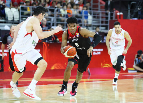 Photo of 23th basketball World Cup schedule decided jointly held in Japan
