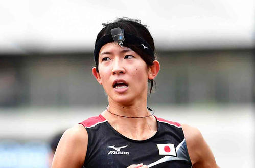 Photo of 12th in Natsumi Toshinaga is the best of the modern five types / Japan's first medal