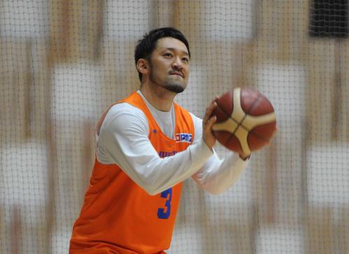 "Photo of B1 Niigata Shinsuke Kashiwagi leaves the group ""has become a big asset"""