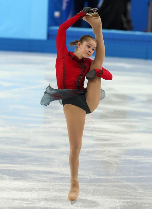 Photo of Ripnitskaya becomes pregnant, gold in Sochi Olympics