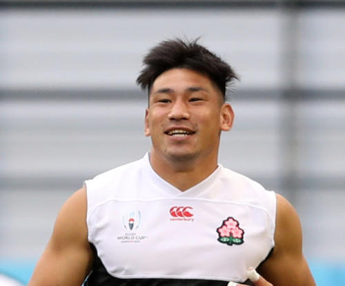 Photo of Rugby Nakamura Ryoto announces that he has turned professional and wants to improve