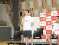 B1新潟福田監督「目指すのは日本一」土台作り進む - バスケットボール : 日刊スポーツ
