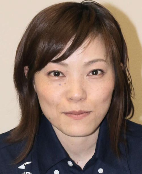 Photo of Ayu Ogasawara and Akemi Osawa become new directors Curling Association