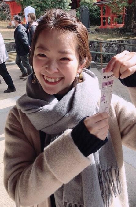 ミス柔道整復師初代グランプリに輝いた糸毛千渚さん(本人提供)