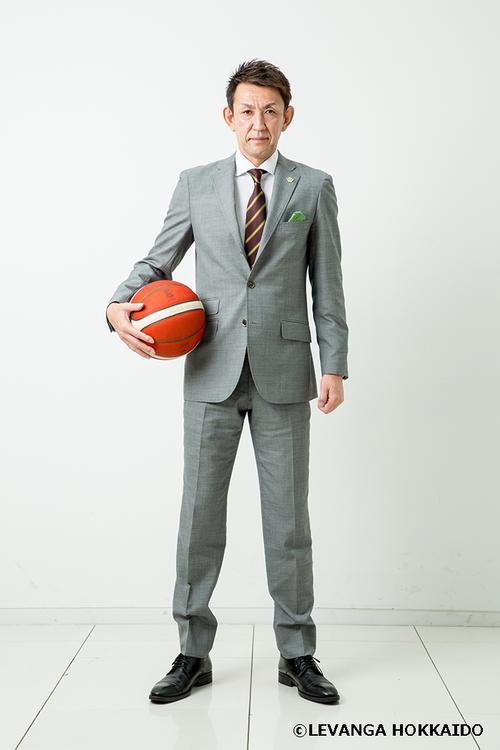 Photo of Levanga Takehiko Orishige appointed as B League Navigator