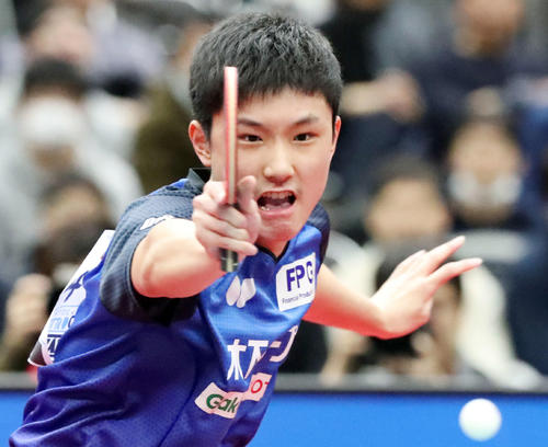 Photo of All-star match of table tennis will be held in September with no audience
