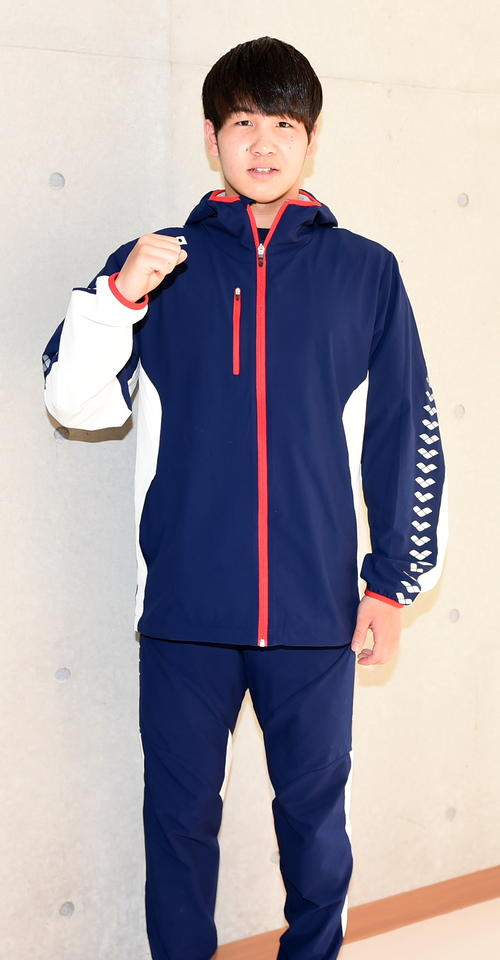 Photo of 尚志・野矢、成長の先に競泳界のKID&ロス五輪金