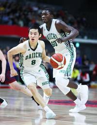 ウインターカップ開催へ PCR検査を高校生にも - バスケットボール : 日刊スポーツ