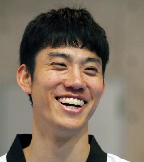 Photo of Taekwondo Hidenori Ebata intends to challenge RIZIN in the future