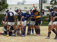 常翔啓光学園、2年ぶり単独チームで初戦を快勝突破 - ラグビー : 日刊スポーツ