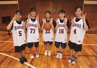 榛原が最少登録5人で戦う 全国高校バスケ静岡大会 - バスケットボール : 日刊スポーツ