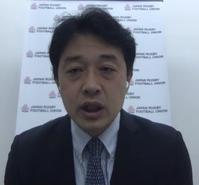 全英代表ライオンズ戦「25年は日本で」岩渕氏意欲 - ラグビー : 日刊スポーツ
