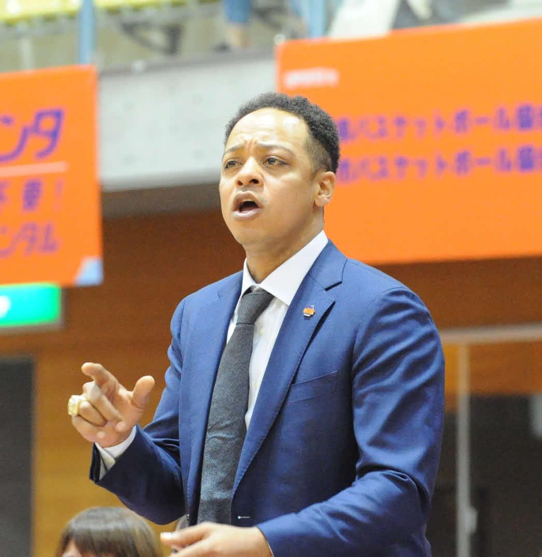 ラシード・ハザード監督(2020年2月1日撮影)