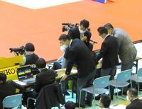誤審混乱で全柔連謝罪「心よりおわび」再発防止策も - 柔道 : 日刊スポーツ