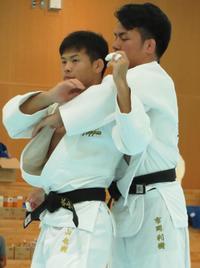 60キロ級の永山は90キロ級河坂と初戦 柔道全日本 - 柔道 : 日刊スポーツ