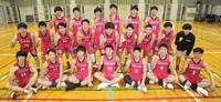 静岡産大・冨井、3点シュート王がチームけん引 - バスケットボール : 日刊スポーツ