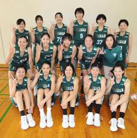 静岡産大、6位から逆転出場 全国1勝目指す - バスケットボール : 日刊スポーツ