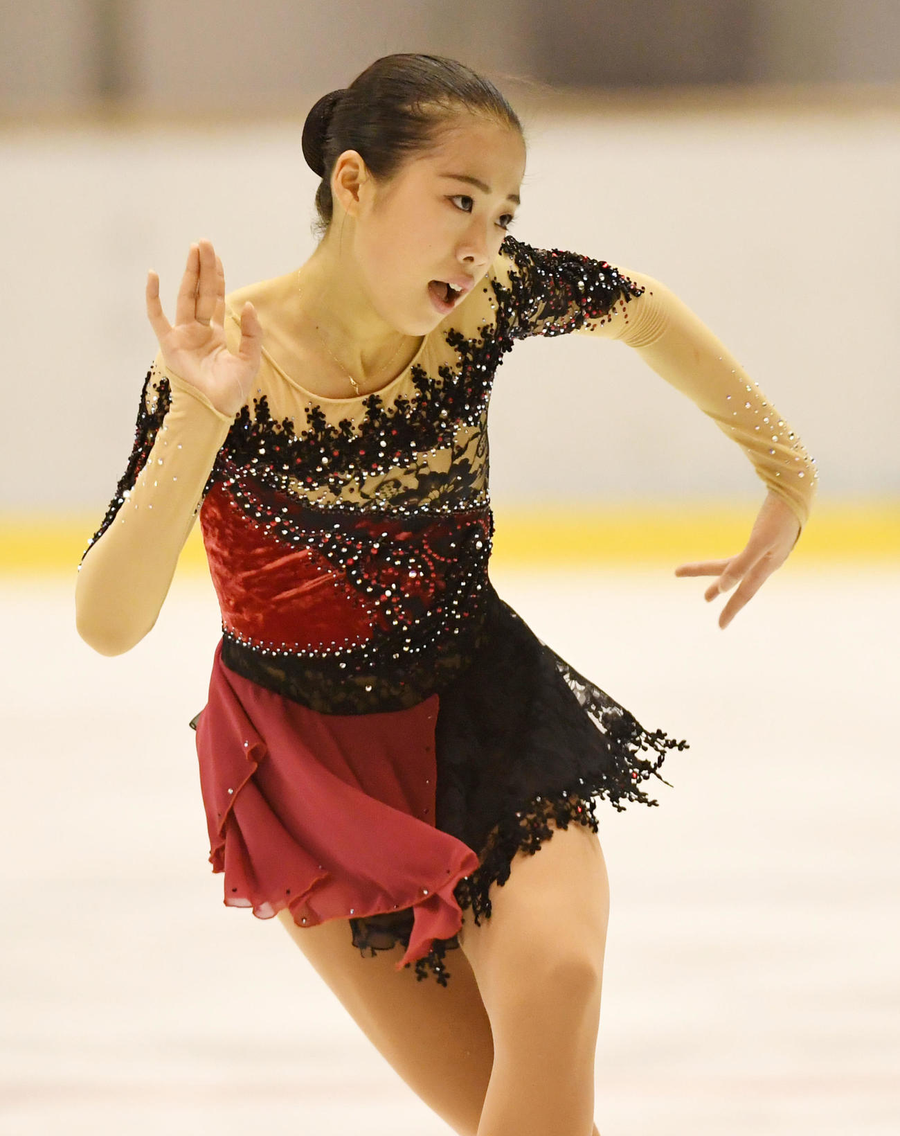 フィギュア スケート 国体