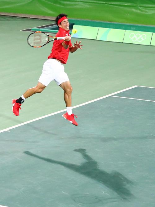 テニス 決勝 男子 テニス=全仏男子、世界1位ジョコビッチがナダル下し決勝へ