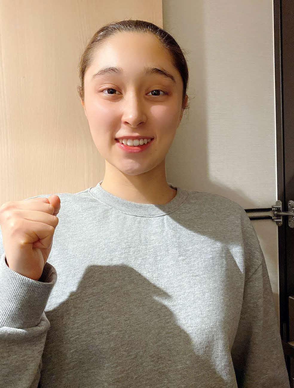 神奈川大に進学したキング・アリシア
