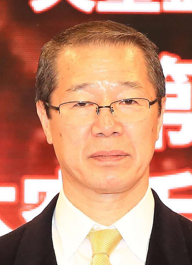 香川政夫(18年12月撮影)