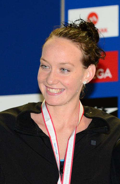 五輪競泳金メダルのマディソン・ウィルソンがコロナ感染で入院 肺に持病