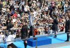 羽生金メダルパレードに9万2000人 - フィギュアニュース : nikkansports.com