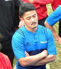 ラグビー日本代表候補合宿に日和佐、梶村らも選出 - ラグビー : 日刊スポーツ